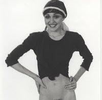 Fotos inéditas de Madonna nua