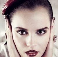 Emma Watson capa da Vogue