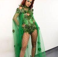 A roupa deliciosa de Rita Ora no Halloween 2017