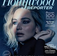 """Jennifer Lawrence em Harvey Weinstein: """"Eu não sabia que ele era um violador"""""""