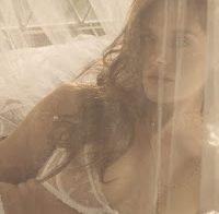 Kayla Jean Garvin sensualmente nua