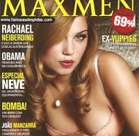 Débora Jorge despida (Maxmen 2010)