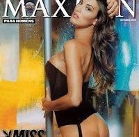 Liliana Queiroz despida (Maxmen 2005)