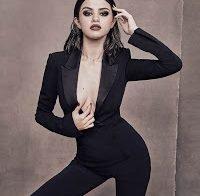 Selena Gomez é a mulher do ano