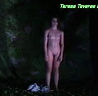Teresa Tavares nua (peça de teatro 2017)