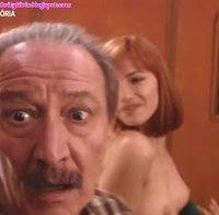As mamas Fernanda Serrano topless (1997)