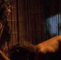 Sandra Bullock nua (1993)