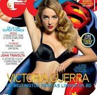 Victoria Guerra despida (GQ 2012)