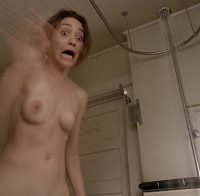 Emmy Rossum nua (Shameless 2017)