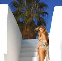 Joanna Krupa na Playboy