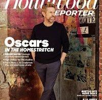 Willem Dafoe está à espera de entrar na campanha pelo Oscar e por que não?