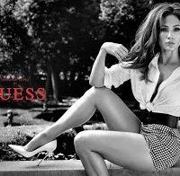 Ensaio discreto mas sensual de Jennifer Lopez (2018)
