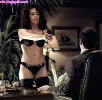 Patrícia Bull de lingerie (2010)