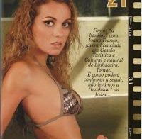 Joana Franco despida (revista Vicius 2012)