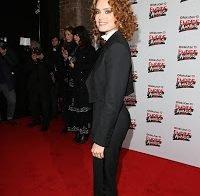 Daisy Ridley sensual em evento