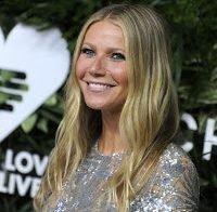 Gwyneth Paltrow 'toma banho a cada noite … e não é negociável'