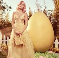 As mamas de Miley Cyrus destacam-se em ensaio de Páscoa
