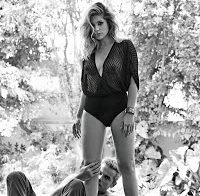 As mamas de Flávia Alessandra (GQ 2018)