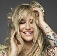 Kesha: 'Eu não sou um tamanho, não sou um número… e, francamente, gosto da minha comida'