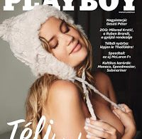 Shelby Rose nua na Playboy