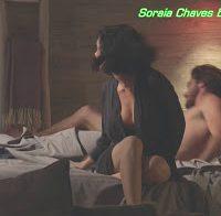 Recordando Soraia Chaves nua no Crime do Padre Amaro (2002)