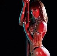 Anitta (quase) nua em ensaio ousado