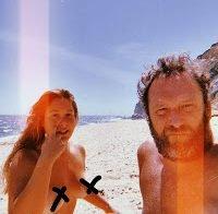 Joana Machado Madeira partilha foto topless