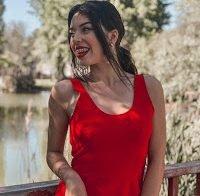 Os mamilos de Isabela Cardinali, vencedora do 'Like Me'