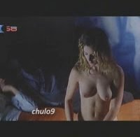 Margarida Vila-Nova nua em filme de 2005
