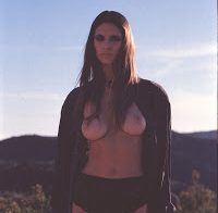 Elisabeth Giolito topless (mamas perfeitas)