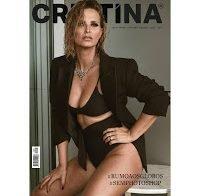 Cristina Ferreira diz que as suas mamas não param de crescer