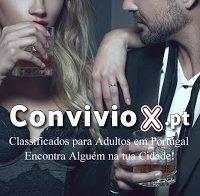 Classificados Adultos de Convivio X em Portugal
