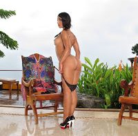 Atriz porno Ria Rodriguez nua