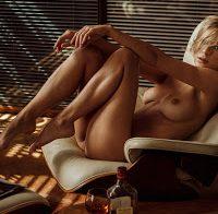 10 fotos de Daria Lytvyn nua