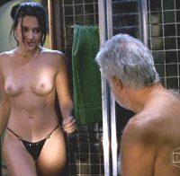 46 fotos de famosas da Globo nuas