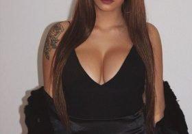 Inês Catarina, a modelo portuguesa que faz furor no OnlyFans