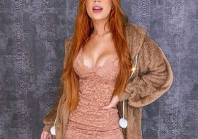 Lara Silva e o twerk sensual nas redes sociais