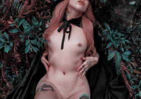 Atriz porno Maru Karv nua e sensual
